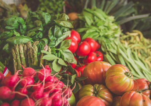 Importanza di frutta e verdura nell'alimentazione quotidiana